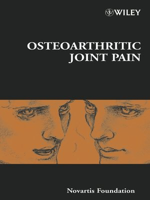 cover image of Osteoarthritic Joint Pain