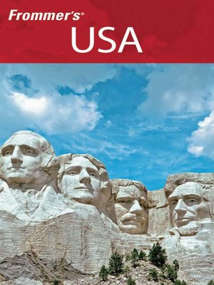 cover image of Frommer's USA