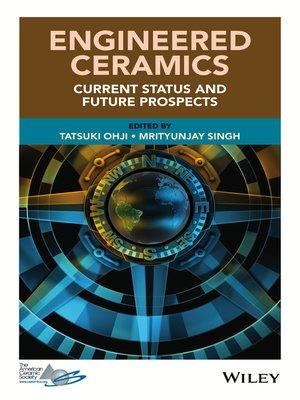 cover image of Engineered Ceramics