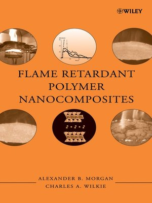 cover image of Flame Retardant Polymer Nanocomposites