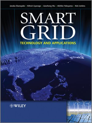 cover image of Smart Grid