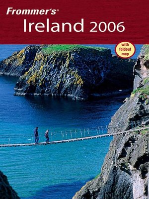 cover image of Frommer's Ireland 2006