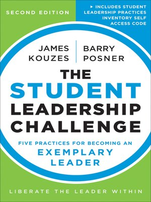 cover image of The Student Leadership Challenge
