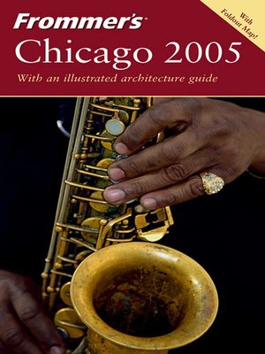 cover image of Frommer's Chicago 2005