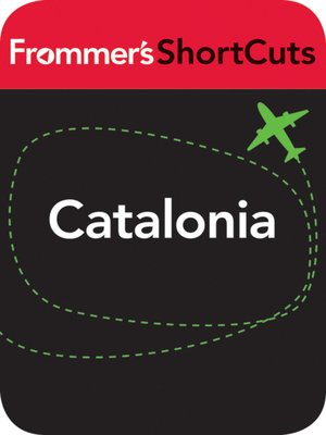 cover image of Catalonia, Spain