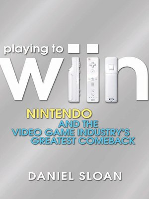 cover image of Playing to Wiin