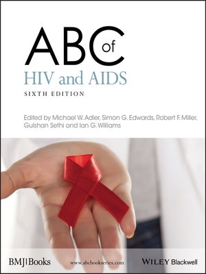 cover image of ABC of HIV and AIDS