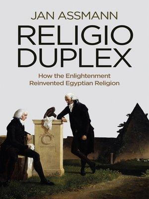 cover image of Religio Duplex