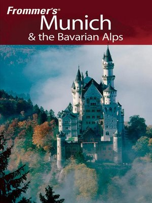 cover image of Frommer's Munich & the Bavarian Alps