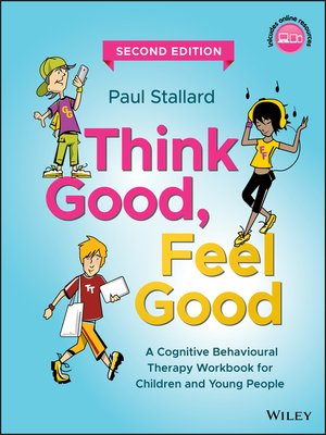 cover image of Think Good, Feel Good