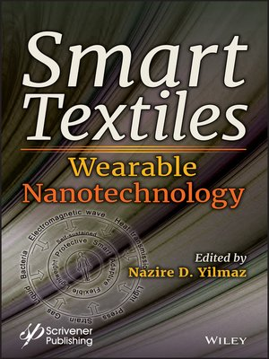cover image of Smart Textiles