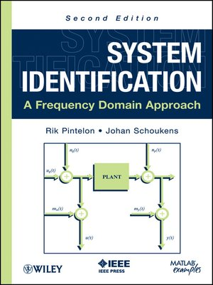cover image of System Identification