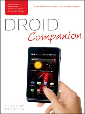 cover image of Droid Companion
