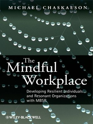 cover image of The Mindful Workplace
