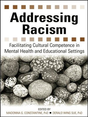 cover image of Addressing Racism