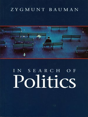 cover image of In Search of Politics