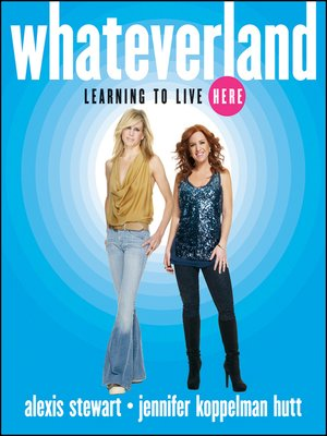 cover image of Whateverland