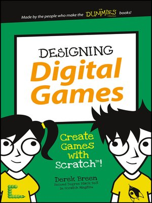 cover image of Designing Digital Games