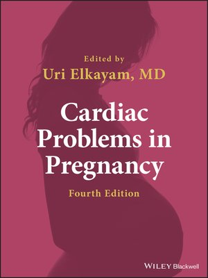 cover image of Cardiac Problems in Pregnancy