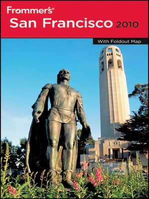cover image of Frommer's San Francisco 2010