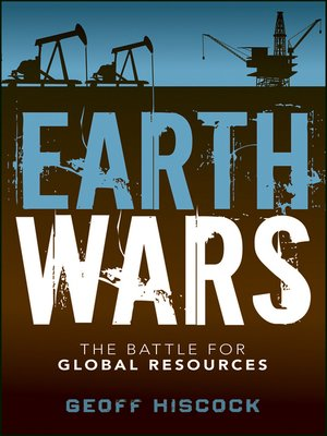 cover image of Earth Wars