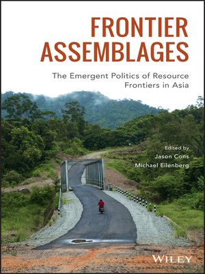 cover image of Frontier Assemblages