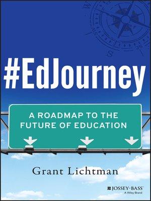 cover image of #EdJourney
