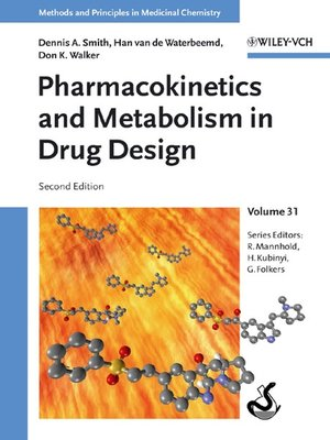 cover image of Pharmacokinetics and Metabolism in Drug Design, Volume 31