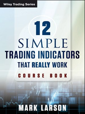 cover image of 12 Simple Technical Indicators