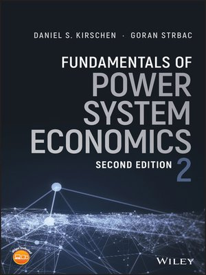 cover image of Fundamentals of Power System Economics