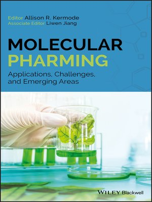 cover image of Molecular Pharming