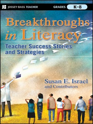 cover image of Breakthroughs in Literacy