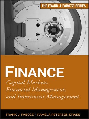 cover image of Finance