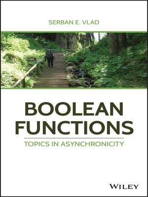 cover image of Boolean Functions