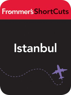 cover image of Istanbul, Turkey