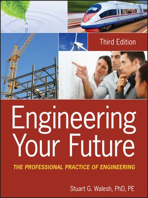cover image of Engineering Your Future