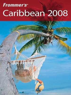 cover image of Frommer's Caribbean 2008