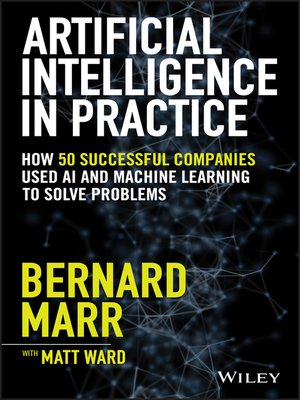 cover image of Artificial Intelligence in Practice
