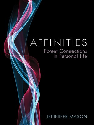 cover image of Affinities