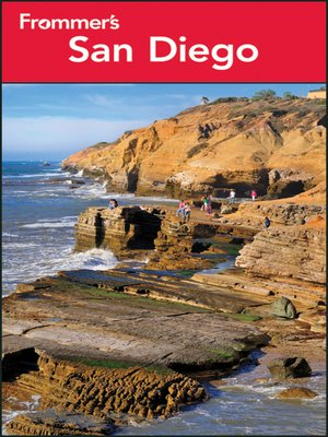 cover image of Frommer's San Diego