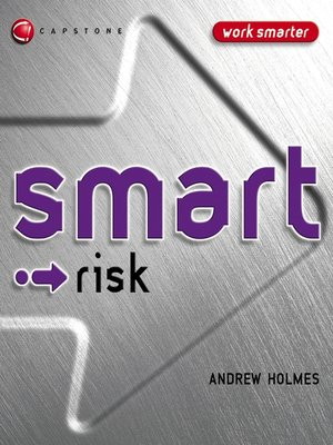 cover image of Smart Risk