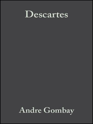 account of the life and contributions of rene descartes Descartes' goal was not simply to make a contribution to a larger and older body of knowledge but rather to totally reform philosophy from the ground up descartes thought that, by doing so, he could construct his ideas in a more systematic and rational manner than if he simply added to the things done earlier by others.
