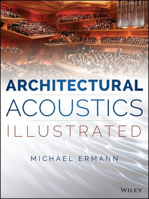 cover image of Architectural Acoustics Illustrated