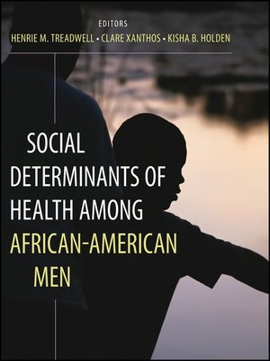 cover image of Social Determinants of Health Among African-American Men