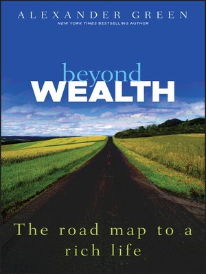 cover image of Beyond Wealth