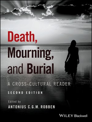 cover image of Death, Mourning, and Burial
