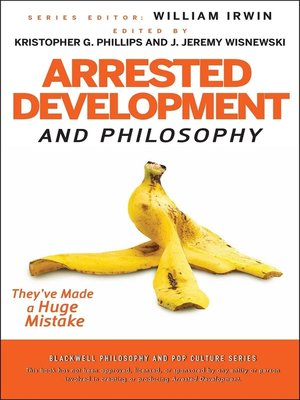 cover image of Arrested Development and Philosophy