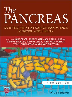 cover image of The Pancreas
