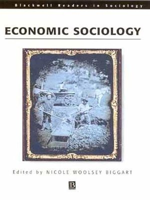 cover image of Readings in Economic Sociology