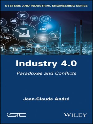 cover image of Industry 4.0
